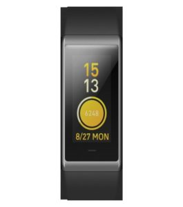 amazfit cor vs honor band 4 vs mi band 3