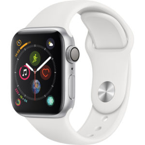 apple watch series 4 vs fitbit versa 2 vs samsung galaxy watch active