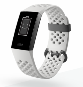 fitbit charge 3 specs and features