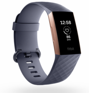 fitbit-charge 3 vs amazfit bip vs fitbit charge 2 compared