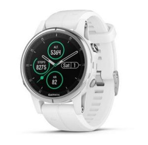 top best smartwatches to buy right now- garmin fenix 5s plus