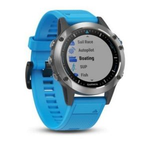 garmin quatix 5 full specifications and features