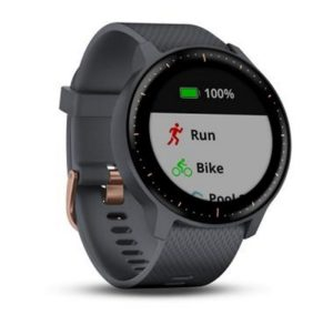 best smartwatches for women-garmin vivoactive 3 music