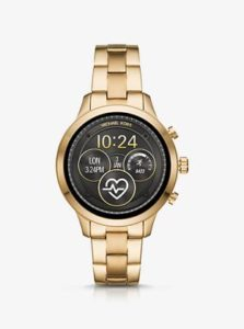 michael kors access runway smartwatches