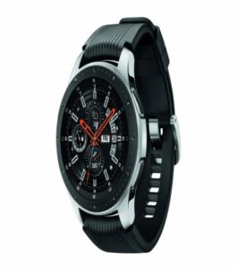 samsung galaxy watch - best smartwatch for men