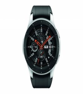 samsung galaxy watch vs amazfit verge vs gear S3