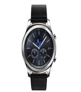 samsung gear s3 classic comparisons
