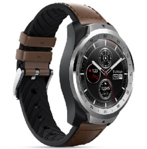 Ticwatch Pro - best Wear OS smartwatch for men