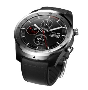 ticwatch pro - top best smartwatches to buy