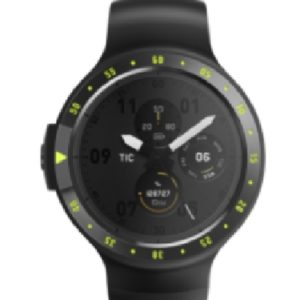ticwatch s full specs