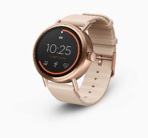 misfit vapor smartwatch - best smartwatch for women