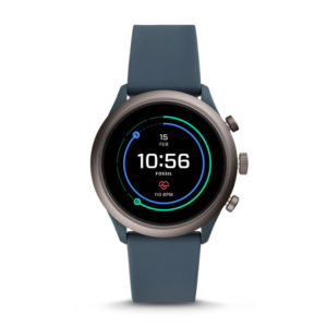 Fossil Gen 4 Sport vs galaxy watch active vs garmin vivoactive 3 music