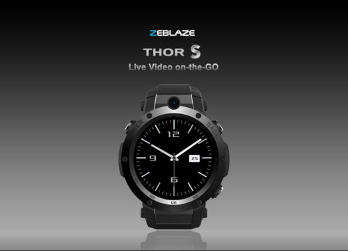 zeblaze thor s full specifications