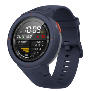 amazfit verge vs amazfit stratos vs ticwatch pro compared
