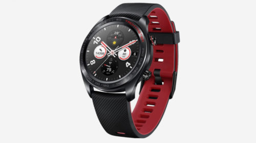 honor watch magic vs galaxy watch active vs fitbit versa lite