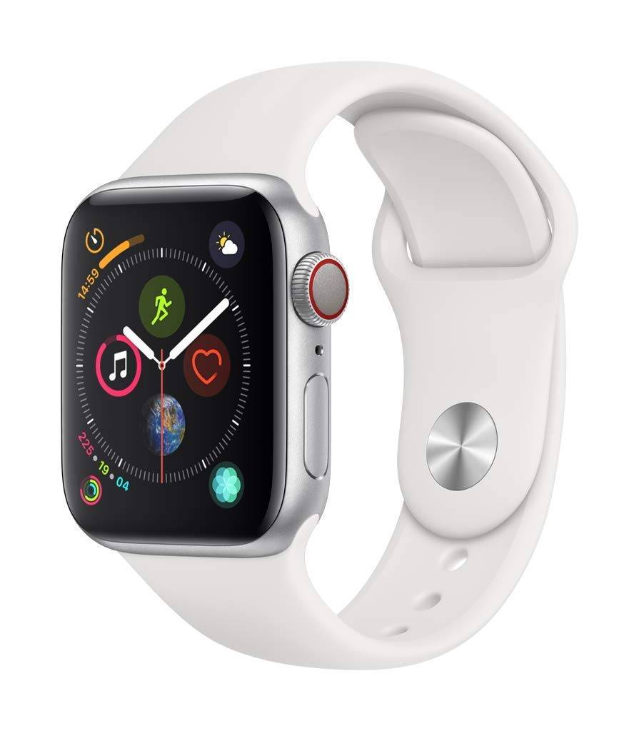 apple watch series 4 - best smartwatches for men
