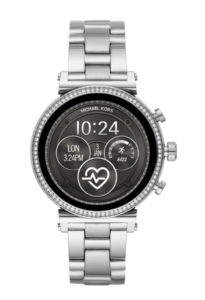 michael kors access sofie 2.0 smartwatch