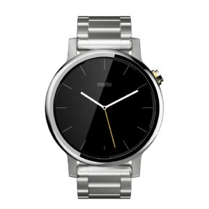 Motorola moto 360 2nd gen 46mm smartwatch