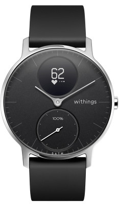 withings steel hr - best hybrid smartwatch for women