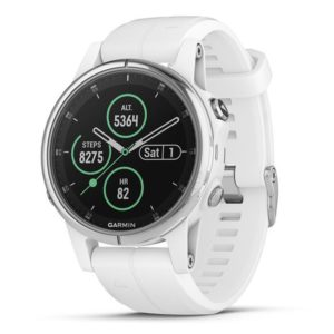 garmin fenix 5s plus specs