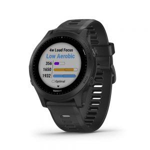 garmin forerunner 945 vs samsung galaxy watch vs apple watch series 4