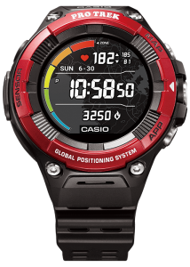 casio WSD-F20i HR vs fossil gen 5 vs samsung galaxy watch active 2