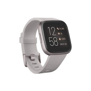 fitbit versa 2 vs galaxy watch active vs apple watch 4