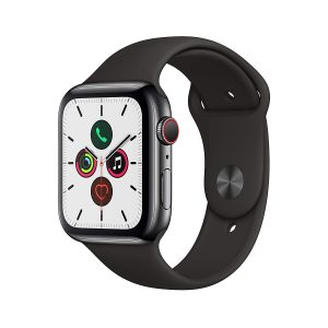 apple watch series 5 (44mm) specs