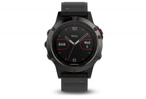 garmin fenix 5 vs fenix 6