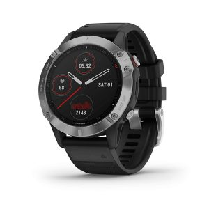 garmin fenix 6 vs 6s