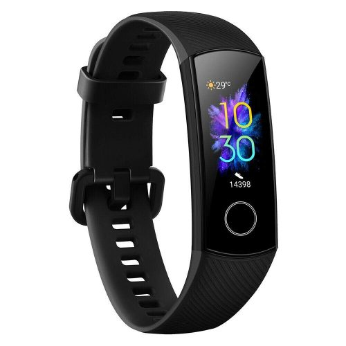 honor band 5 specs