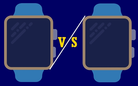 Samsung Galaxy Watch Active 2 vs Honor Watch Magic 2 (46mm) vs Amazfit GTS