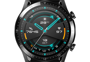 huawei watch gt 2 specifications