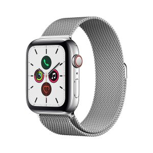 Apple Watch Series 5 (44mm) Cellular vs GPS