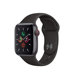 Apple Watch Series 5 (40mm) GPS vs Cellular