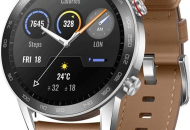 Honor Watch Magic 2 (46mm)/(42mm) Full Specifications