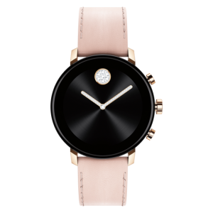 movado connect 2.0 specs and features