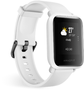 Amazfit Bip S Specifications