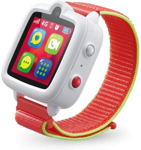 ticktalk 3 smartwatch